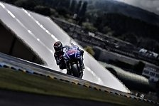 MotoGP - Pol Espargaro �berrascht auf P3: Lorenzo verdr�ngt Marquez in Le Mans