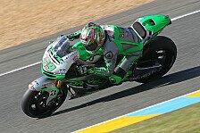 MotoGP - Mugello lockt mit spektakul�ren Kurven: Lange Gerade als Nachteil f�r die Open-Fahrer