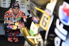 MotoGP - Blog - Bradl und das letzte Quäntchen