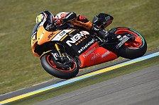 MotoGP - Das Podium im Visier: Aleix Espargaro: So will ich auf ein Werks-Bike