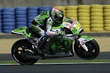 MotoGP - Nur Marquez au�er Reichweite?: Bautista: Mehr Probleme bei besserem Grip