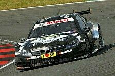 DTM - Mercedes-Stimmen zum Qualifying