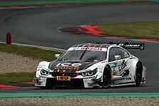 DTM - BMW-Stimmen zum Qualifying