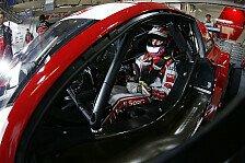 DTM - Der Audi-Pechvogel: Miguel Molina: Frust zu schieben bringt nichts