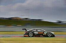 DTM - Mercedes hofft auf die Lotterie: Wirbelt der Regen das Rennen durcheinander?