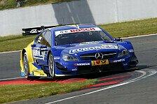DTM - Gelingt der Performancesprung?: Mercedes in Zandvoort mit neuem Wagen