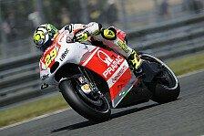 MotoGP - Unverantwortliche Aktion im Qualifying: Strafpunkt f�r Iannone