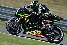 MotoGP - Pol Espargaro fliegt auf den Kopf: Smith leistet wertvolle Arbeit