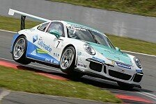 Carrera Cup - Video: Oschersleben: Highlights