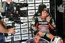 Moto2 - Vertrag bis 2015: Cortese verl�ngert bei IntactGP