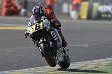 MotoGP - Unzufrieden mit Rang sieben: Bradl: Nach dem Warmup verpokert?