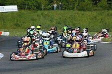 ADAC Kart Masters - Hahn