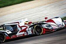 Le Mans Serien - Imola-Pole für Albuquerque