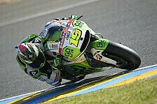 MotoGP - Endlich Wohlf�hlfaktor: Bautista zwischen Frust und Freude