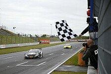 DTM - Bilderserie: Oschersleben - Die Mercedes-Stimmen zum Rennen