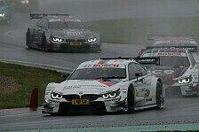 DTM - Wetter und Safety-Car dominieren: BMW: Pech, Pech und noch mal Pech