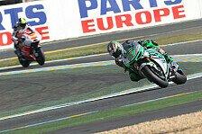 MotoGP - Handgelenk bereitet Schmerzen: Hayden wird operiert