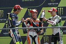 MotoGP - Special: MotoGP feiert 800. Grand Prix