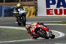 MotoGP - Honda sieht keinen Grund f�r �nderung: Zoff Honda vs. Yamaha wegen neuen Bremsscheiben