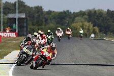 MotoGP - Die Zahlen zum GP in Mugello