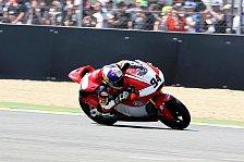 Moto2 - Krummenacher freut sich auf absoluten Favoriten: Folger: Kann mir in Katalonien einiges ausrechnen