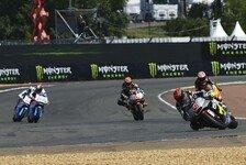 Moto2 - Frankreich GP