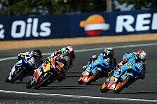 Moto3 - Bilder: Frankreich GP - 5. Lauf
