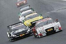 DTM - Bilderserie: Hungaroring - Audi-Stimmen vor dem Wochenende
