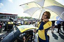 Blancpain GT Serien - Brands Hatch (Sprint)