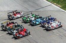 Mehr Sportwagen - ELMS wächst weiter: 34 Autos am Start