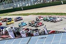 Le Mans Serien - Kalender für 2015 vorgestellt