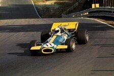 Formel 1 - Sir Jack Brabham - Bilder einer Legende
