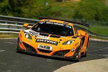 24 h N�rburgring - Die perfekte Abstimmung: D�rr Motorsport ist optimistisch