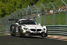 24 h N�rburgring - Es kann immer etwas passieren: Road to Ring! Claudia H�rtgen