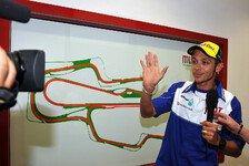 MotoGP - Valentino Rossis Rennen in Mugello