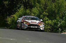 VLN - Abbruch kostet Klassensieg: AVIA racing holt Rang zwei