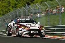 VLN - Problemlos wie nie: Klassensieg f�r AVIA racing