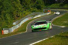 VLN - Bereit f�r das Saisonhighlight: GT Corse: Wichtige Erkenntnisse gesammelt