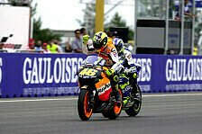 MotoGP - Die Zahlen zum GP in Barcelona
