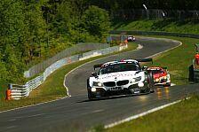 VLN - Traumhaftes Eifelwetter: Pole-Position f�r Schubert Motorsport