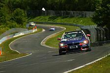 NLS - Rent4Ring: Gute Premiere des BMW 428i