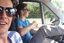 Moto3 - Ein Road Trip nach Le Mans