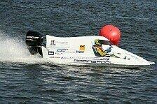 ADAC Motorboot Masters - R�ckkehr und Deb�t zugleich: Motorboot-Saison in Traben-Trarbach er�ffnet