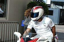Formel 1 - Bilderserie: Monaco GP - Die Stimmen vor dem Rennwochenende