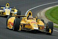 IndyCar - Von Startplatz 19 zum Sieg : Ryan Hunter-Reay gewinnt Indy 500