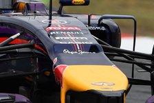 Formel 1 - Newey wird ausgebremst: Red Bull muss umbauen: Kamera raus