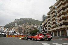 Formel 1 - Die Monaco-Besonderheiten: �bersicht: So steht es bei den Power Units
