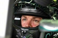 Formel 1 - Muss seinen Lauf brechen: Rosberg: Wei� wo ich Lewis packen kann