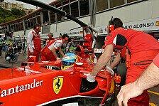 Formel 1 - Stimmen zum Freitag