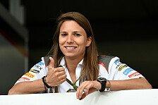 Formel 1 - Blog - Frauen-Power mit aller Macht?